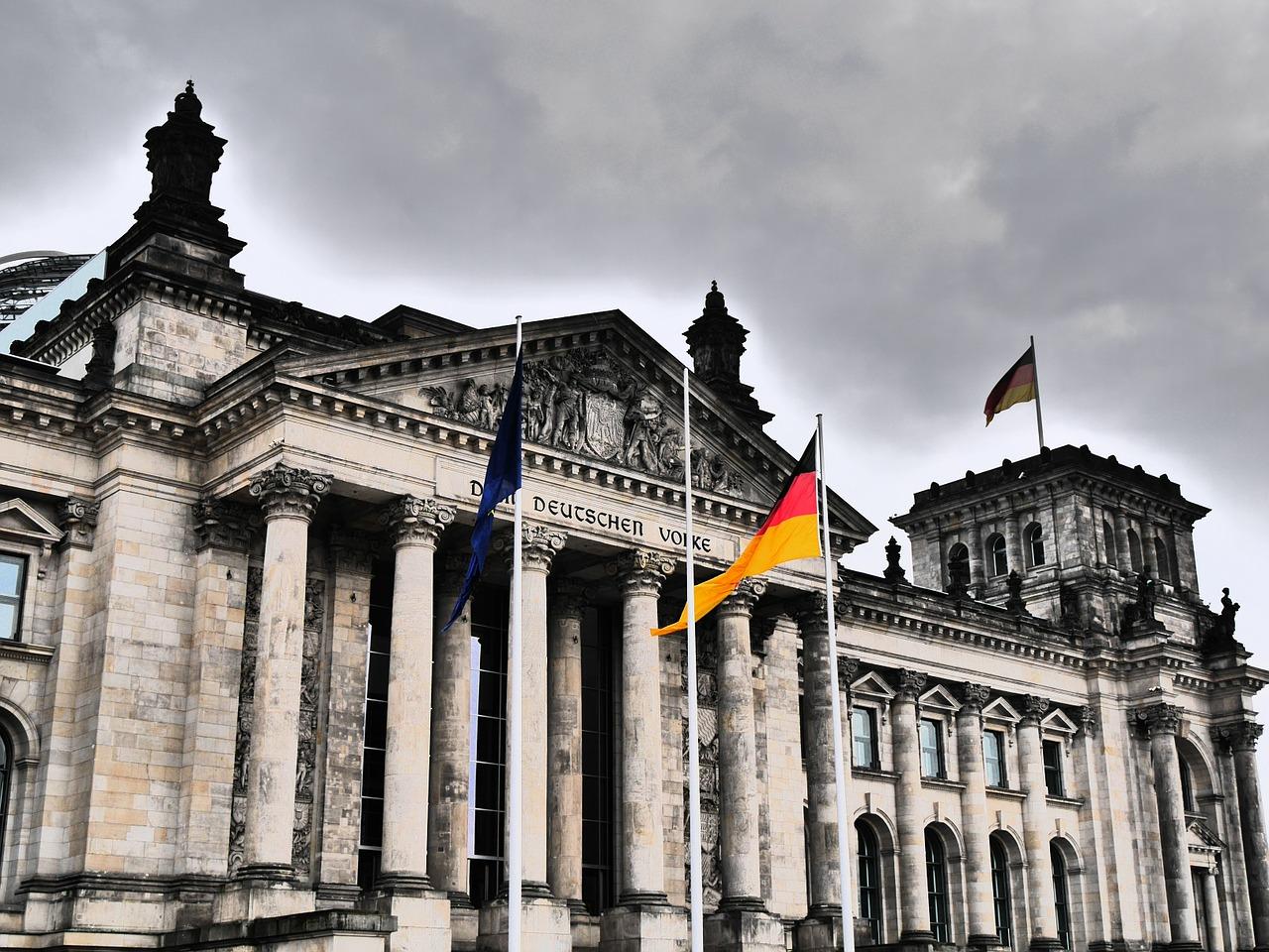 Die deutsche Gesundheitspolitik