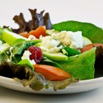 Salat-Gesund